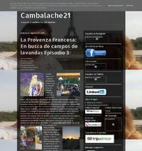 http://cambalache21.blogspot.com