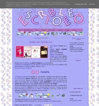 http://escriboleeo.blogspot.com.es/