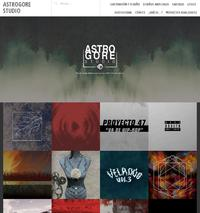 http://astrogorestudio.wordpress.com