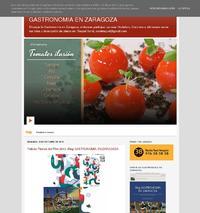http://gastronomiazgz.blogspot.com.es/
