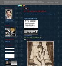 http://laflordelapocalipsis.blogspot.com