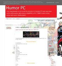 http://blogdehumorpc.blogspot.com