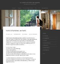 http://laverdadeslounicoqueimporta.wordpress.com