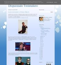 http://disparatadotreintanero30.blogspot.com.es/