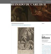 http://www.reinadodecarlosii.blogspot.it/