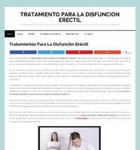 http://tratamientoparaladisfuncionerectil.net/