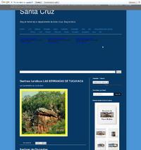 http://santacruzdelbicentenario.blogspot.com
