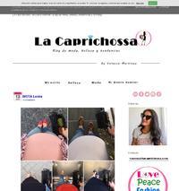 http://www.LaCaprichossa.es
