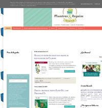 http://www.muestrasyregalosgratis.es