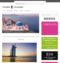 http://www.viajeroscallejeros.com
