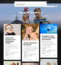http://www.luciamipediatra.com