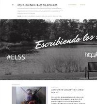 http://escribiendolosilencios.blogspot.com