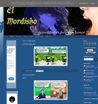 http://elmordisko.blogspot.com.es