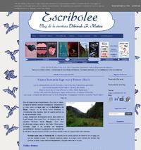 http://www.escribolee.blogspot.com