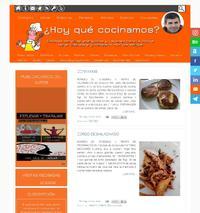 http://hoyquecocinamos.blogspot.com