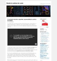 http://desdelacabinadevuelo.com/