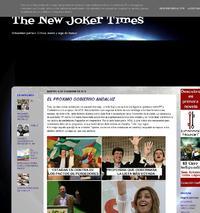 http://thenewjokertimes.blogspot.com.es/