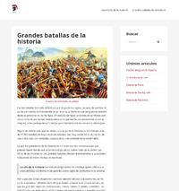 https://grandesbatallasdelahistoria.com/