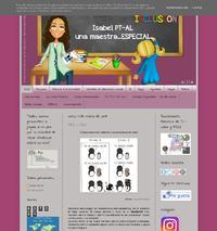 http://isabelptyalunamaestraespecial.blogspot.com.es/