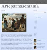 http://www.arteparnasomania.blogspot.com