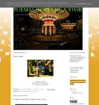 http://www.poemasinvitameavivir.blogspot.com
