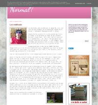 http://mec-normal.blogspot.com.es/