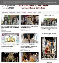 http://www.sevillania-cofrade.es