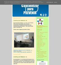 http://www.concientizarparaprevenir.blogspot.com