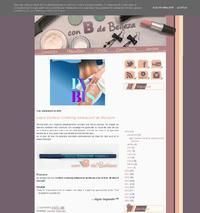 http://conbdebelleza.blogspot.com.es/