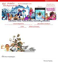 http://www.elpaisimaginario.com