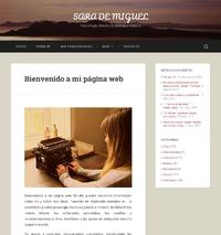http://sarademiguel.net