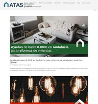 http://atasproyectosyobras.es/blog