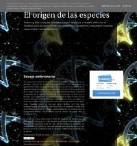 http://geneticadelasespecies.blogspot.com.es/