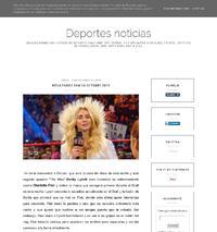https://solonoticiasdeportes.blogspot.com