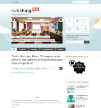 http://blog.tiching.com
