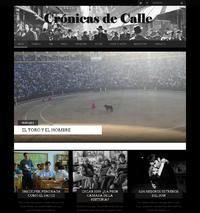 http://www.cronicasdecalle.com.ar/