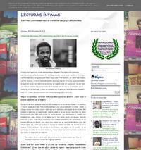 http://lecturasintimas.blogspot.com/