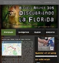 http://bicycleroutes305.blogspot.com