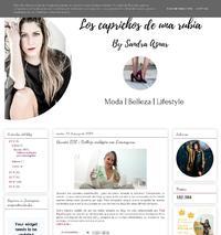 http://loscaprichosdeunarubia.blogspot.com.es/