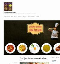 http://cocinandoconamorconalvaro.wordpress.com