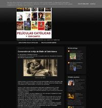 http://peliculascatolicasedificantes.blogspot.com/