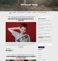 http://www.matesencasa.com