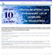 http://www.trabajosparadiscapacitados.com