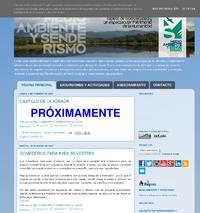 http://medioambienteysenderismo.blogspot.com.es/