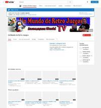 https://www.youtube.com/channel/UCDZ7PRKtWrGxE6kqAwMqevA