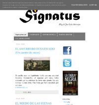 http://signatusblog.blogspot.com.es/