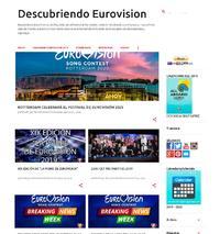 http://descubriendoeurovision.blogspot.com.es/