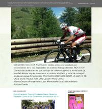 http://guillermociclistaadaptado.blogspot.com