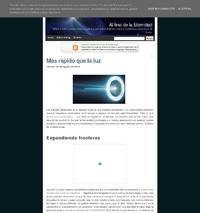 http://elfindelaeternidad.blogspot.com