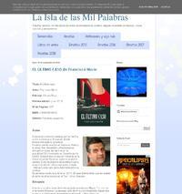 http://laisladelasmilpalabras.blogspot.com.es/